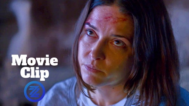 "Cold Blood Movie Clip - ""Leave This House As Soon As Possible"" (2019) Jean Reno Action Movie HD"