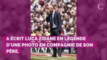 VIDEO. Zinedine Zidane fête ses 47 ans : il souffle ses bougie...