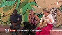 Premier emploi : une association cible les quartiers défavorisés