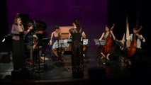 George Benjamin : Upon Silence (Ensemble Maja/Bertrand)
