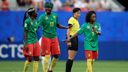 VAR Continues Causing Major Controversy at 2019 Women's World Cup