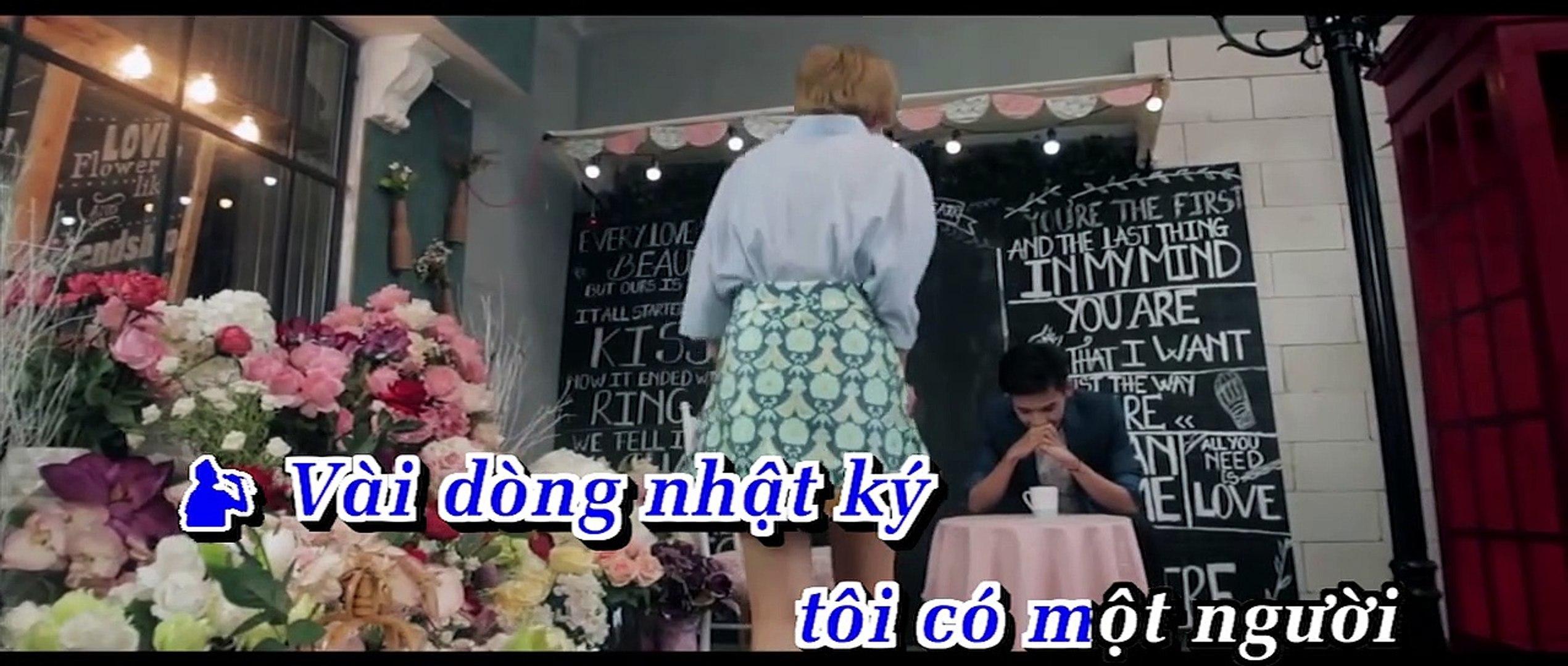 [Karaoke] Thiên Đường - Đào Bá Lộc [Beat]