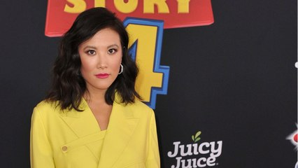 Toy Story 4's Ally Maki Wants To Explore Giggle McDimples' Origin Story