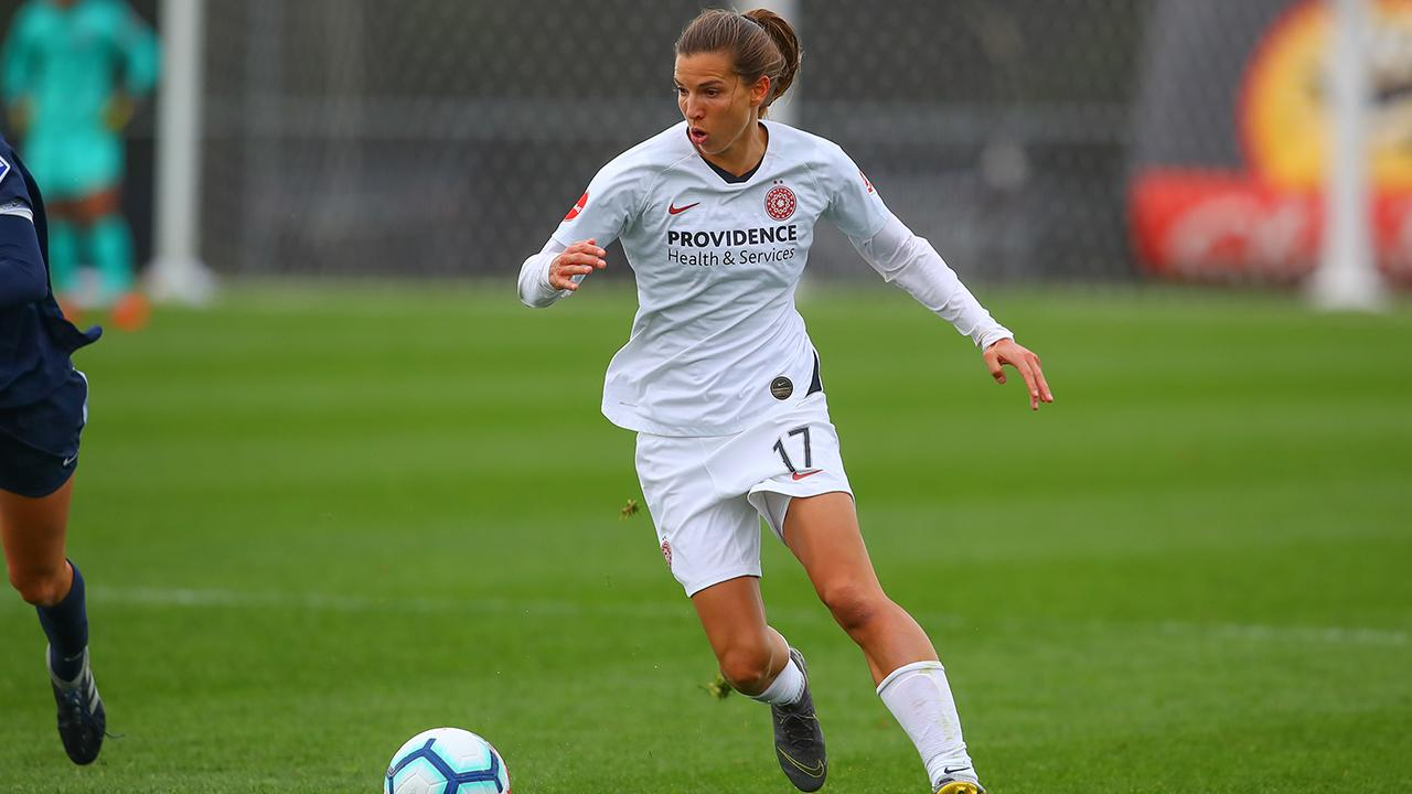Can USWNT's World Cup Support Spill Over to NWSL?