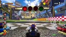 CRASH Team Racing Nitro Fueled - Gameplay (2019)
