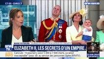 """""""Elizabeth II, les secrets d'un empire"""": une grande enquête BFMTV à découvrir ce soir à 20h45"""