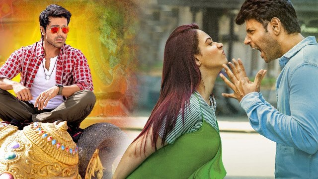 New Release Full Hindi Dubbed Movie 2019 - Latest South Indian Movies in  Hindi Dubbed 2019 New