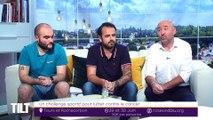 TILT - 24/06/2019 Partie 2 - Un challenge sportif pour lutter contre le cancer