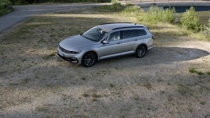 Volkswagen Passat GTE – How good is the new plug-in hybrid?