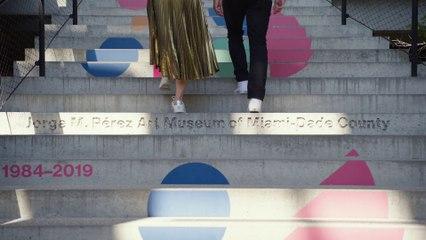 Perez Art Museum Miami  | A Refined Point of View: Miami