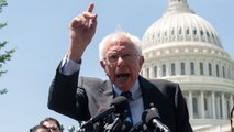 Bernie Sanders proposes eliminating all student debt