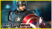 New Avengers Game Isn't Always Online