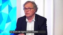 L'invité de la rédaction - 24/06/2019 -  Jean-Luc Galliot, vice-président de Tours Métropole