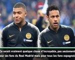 """Real - Congo : """"Très difficile de faire venir Mbappé ou Neymar"""""""