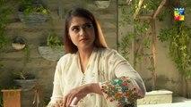 Bharam Episode 32 HUM TV Drama - 24 June 2019