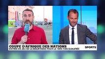 CAN-2019 : Tunisie - Angola, le stade de Suez va vibrer pour la Tunisie