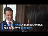 Enrique Peña Nieto en la mira de la justicia, reportaje de Heraldo TV