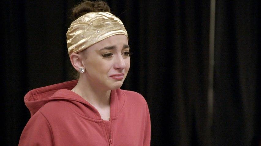 Dance Moms: Abby Doesn't Raise Brats