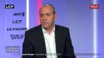 Intermittents: Laurent Berger accuse Muriel Pénicaud de mentir et pointe « l'absence de courage » du gouvernement.