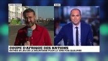 CAN-2019 : Tunisie - Angola, armada offensive chez les Aigles de Carthage