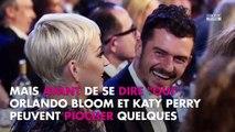 Orlando Bloom : tendre déclaration d'amour à sa fiancée Katy Perry