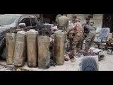 توفيق البوطي يشبه ميليشيات بشار الأسد في كفرنبودة بصحابة رسول الله - هنا سوريا