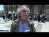 ناشطون من 15 دولة حول العالم يتحركون لأجل إدلب - سوريا