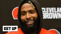 Odell Beckham Jr. is right about the Giants holding him back – Marcus Spears - Get Up