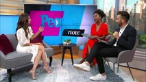 Roselyn Sanchez's Daughter Sebella Is Learning All About Movie Sets - and When to Say 'Cut!'
