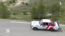 Automobile : le Rallye des Hautes-Alpes