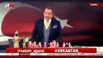 Erkan Tan hazımsızlığı: Ordu Valisi'nin, İstanbul Valiliği'ne tayin edilmesini istiyormuş
