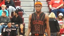 Malik Newman Is Steph Curry With The Shot- OFFICIAL Senior Mixtape
