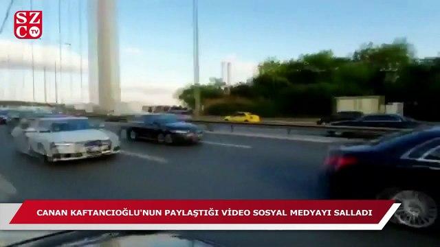 Canan Kaftancıoğlu'ndan Bahçeli'ye İzmir Marşı göndermesi