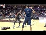 Malik Monk (50pts) vs. Lonzo Ball (19pts, 15ast, 12reb) Back As Juniors In High School-