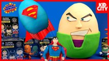 Justice League Toys Play-Doh Surprise Egg with Batman Toys - Superman - KIDCITY
