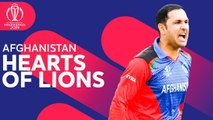 So Close To The Biggest Upset In CWC History- - Afghanistan on India - ICC Cricket World Cup 2019