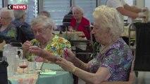 Canicule : comment les EHPAD protègent-ils leurs pensionnaires de la chaleur ?