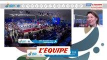Kotoc «Je suis très fière de mes joueuses» - Basket - 3x3 - Jeux européens