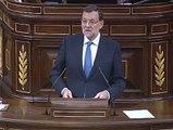 """Rajoy: """"Mas siempre tiene abiertas las puertas de La Moncloa, si me llama mañana viene mañana"""""""