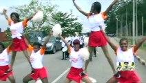 CAN-2019 : Chaude ambiance avec les supporters des Éléphants après la victoire de la Côte d'Ivoire