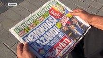 Recep Tayyip Erdogan essuye un cinglant revers face à  Ekrem Imamoglu