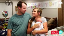 Joe And Kendra Duggar Are Expecting A Baby Girl!