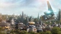 Disneyland's 'Star Wars: Galaxy's Edge' Hits Capacity In Less Than Hour | THR News