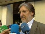 Pérez Tapias cree que su mensaje ha calado en la militancia