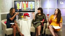 Kim Crawford's Wine With the Stars: Who Wore it Best with Natalie Lim Suarez