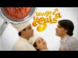 Te Tengo en Salsa | Episodio 1 | Estefania Lopez y Luciano D' Alessandro | Telenovelas RCTV