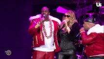 Busta Rhymes on His Favorite Music Collaborations: Janet Jackson and Mariah Carey