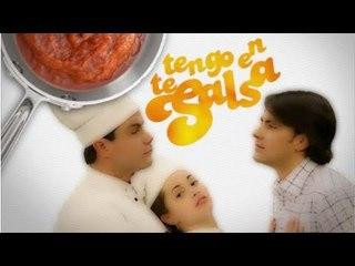Te Tengo en Salsa | Episodio 27 | Estefania Lopez y Luciano D' Alessandro | Telenovelas RCTV