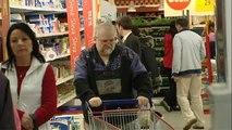 """Qualité des aliments: """"pas de preuve"""" d'une fracture Est-Ouest dans l'UE"""