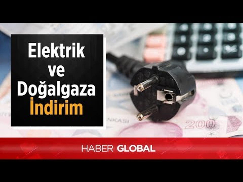 SON DAKİKA! Elektrik ve Doğalgaza Yüzde 10 İndirim! Cumhurbaşkanı Erdoğan açıkladı!